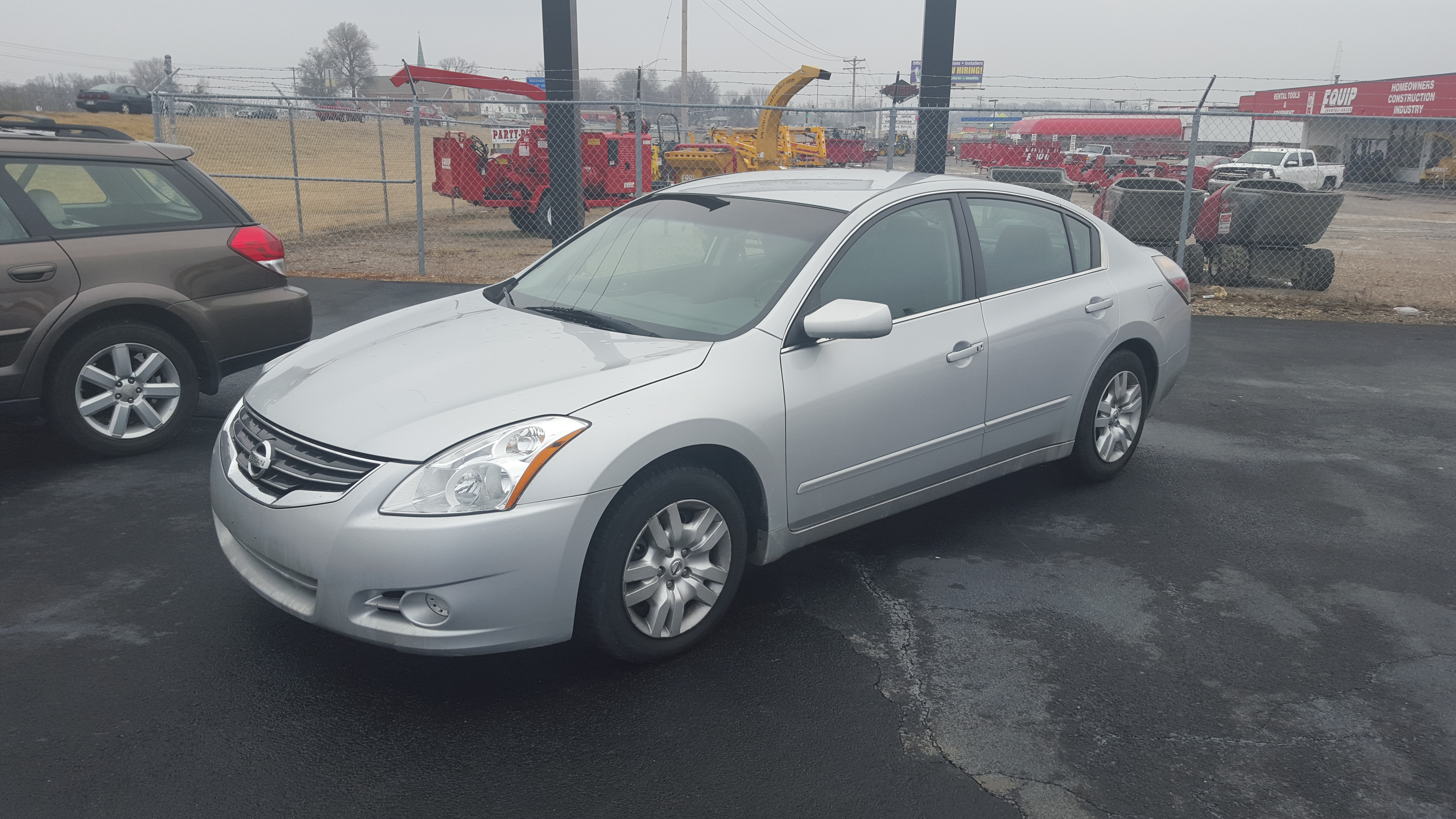 heated htm in image vehicle stk steering all of sale clean for calgary carproof bluetooth nissan sl altima